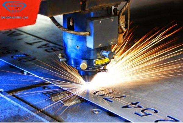 Đơn vị cắt laser ở đâu? Xưởng gia công Inox Vạn Xuân
