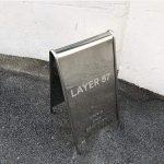 Cắt chữ inox bằng laser