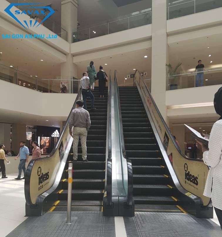 Ứng dụng của thang máy trong đời sống