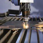 Máy cắt chữ laser kim loại