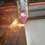 Công nghệ cắt laser kim loại