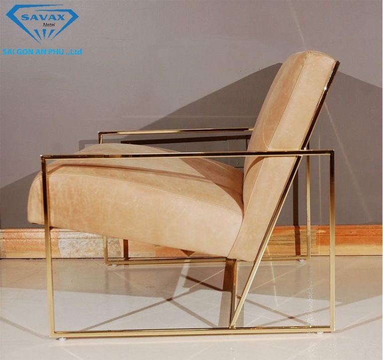 Ghế sofa Luxury
