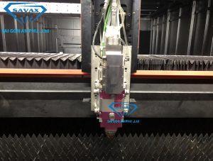 Báo giá cắt laser