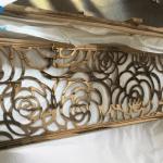 Cắt laser hoa văn cho mẫu vách ngăn đẹp